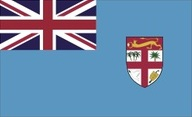 Flagge von Fidschi