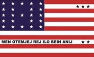 Flagge von Hawaii