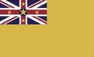Flagge von Niue