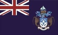 Flagge von Tristan da Cunha