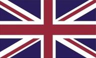 Flagge von Vereinigtes Königreich