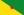 Flagge zur Ländervorwahl von Französisch-Guayana