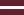 Flagge zur Ländervorwahl von Lettland