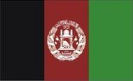 Die Vorwahl 0093 gehört zu Afghanistan