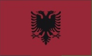 Die Vorwahl 00355 gehört zu Albanien