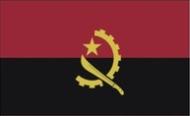 Die Vorwahl 00244 gehört zu Angola