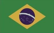 Die Vorwahl 0055 gehört zu Brasilien