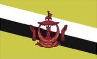 Die Vorwahl 00673 gehört zu Brunei