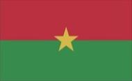 Die Vorwahl 00226 gehört zu Burkina Faso