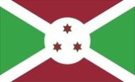 Die Vorwahl 00257 gehört zu Burundi
