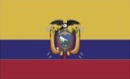 Die Vorwahl 00593 gehört zu Ecuador
