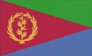 Die Vorwahl 00291 gehört zu Eritrea