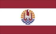 Die Vorwahl 00689 gehört zu Französisch-Polynesien