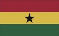 Die Vorwahl 00233 gehört zu Ghana