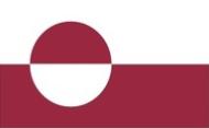 Die Vorwahl 00299 gehört zu Grönland