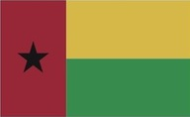 Die Vorwahl 00245 gehört zu Guinea-Bissau