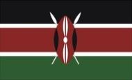 Die Vorwahl 00254 gehört zu Kenia