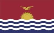 Die Vorwahl 00686 gehört zu Kiribati (Gilbert Inseln)