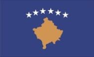 Die Vorwahl 00381 gehört zu Kosovo