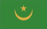 Die Vorwahl 00222 gehört zu Mauretanien