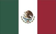Die Vorwahl 0052 gehört zu Mexiko