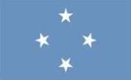 Die Vorwahl 00691 gehört zu Mikronesien