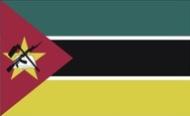 Die Vorwahl 00258 gehört zu Mosambik