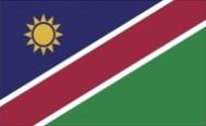 Die Vorwahl 00264 gehört zu Namibia