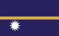 Die Vorwahl 00674 gehört zu Nauru