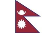 Die Vorwahl 00977 gehört zu Nepal