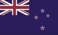 Die Vorwahl 0064 gehört zu Neuseeland