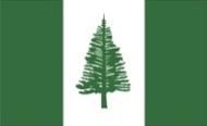 Die Vorwahl 006723 gehört zu Norfolkinsel