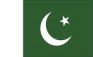 Die Vorwahl 0092 gehört zu Pakistan