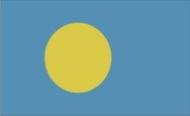 Die Vorwahl 00680 gehört zu Palau