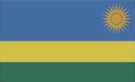 Die Vorwahl 00250 gehört zu Ruanda