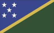 Die Vorwahl 00677 gehört zu Salomonen