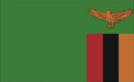 Die Vorwahl 00260 gehört zu Sambia