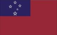 Die Vorwahl 00685 gehört zu Samoa