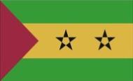 Die Vorwahl 00239 gehört zu São Tomé und Príncipe