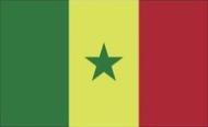 Die Vorwahl 00221 gehört zu Senegal