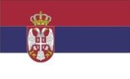 Die Vorwahl 00381 gehört zu Serbien