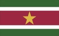 Die Vorwahl 00597 gehört zu Suriname