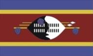 Die Vorwahl 00268 gehört zu Swasiland