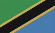 Die Vorwahl 00255 gehört zu Tansania