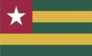 Die Vorwahl 00228 gehört zu Togo