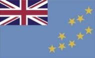 Die Vorwahl 00688 gehört zu Tuvalu (Ellice Islands)